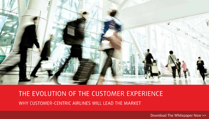 The evolution of the customer experience
