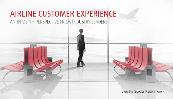 Airline Customer Experience