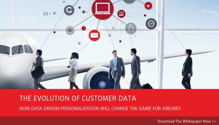 The evolution of customer data