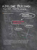 Airline Pricing: Part Art, Part Science