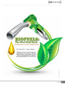 Biofuels: The Next Gold Rush