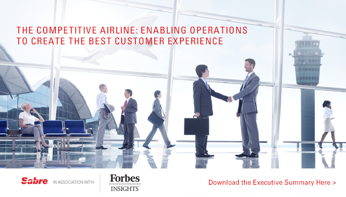 Enabling operations to create the best customer experience