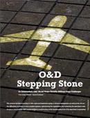 O&D Stepping Stone
