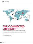 The Connected Aircraft
