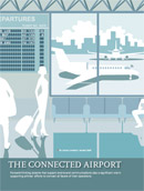 The Connected Airport