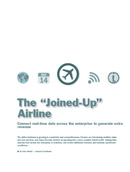 "The ""Joined-Up"" Airline"