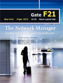 The Network Manager