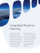 Revenue Planning Integration