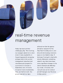 Real-Time Revenue Management